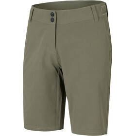 Ziener Nivia X-Function Shorts Damen dusty olive